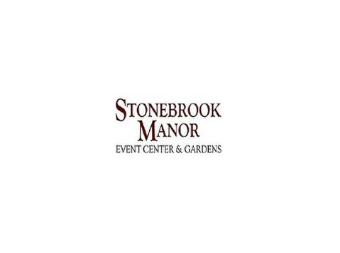 Stonebrook Manor Event Center and Gardens - Conference & Event Organisers