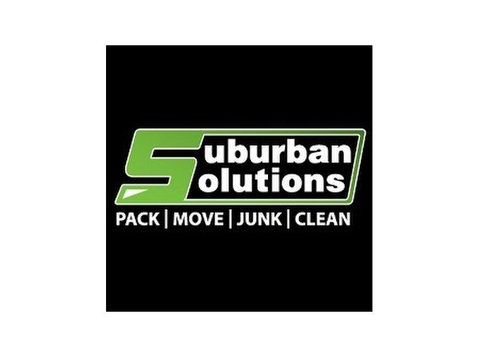 Suburban Solutions Moving Bucks County - Removals & Transport