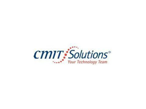 CMIT Solutions of Charleston - Business & Networking