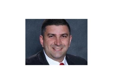 Tony Garibyan - State Farm Insurance Agent - Insurance companies