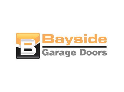 Bayside Garage Doors - Windows, Doors & Conservatories