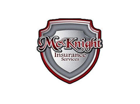 Mcknight Insurance Services - Insurance companies