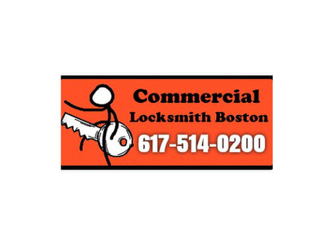 Bursky Locksmith Commercial Locksmith - Security services