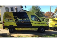 Super Service Today (1) - Plumbers & Heating