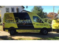 Super Service Today (2) - Plumbers & Heating