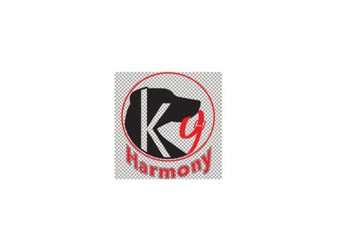 K9 Harmony - Pet services