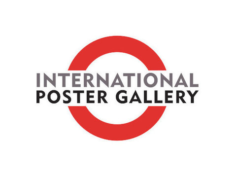 International Poster Gallery - Museums & Galleries