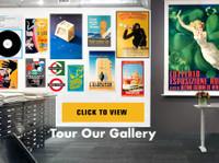 International Poster Gallery (3) - Museums & Galleries