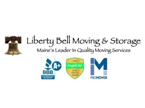 Liberty Bell Moving & Storage - Removals & Transport