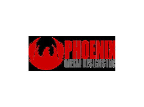 Phoenix Metal Designs - Consultancy