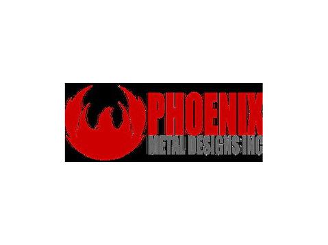 Phoenix Metal Designs - Consultancy
