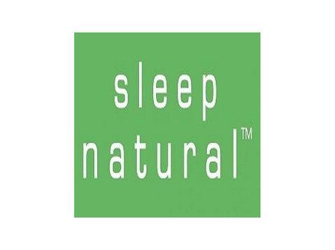 Sleep Natural - Furniture