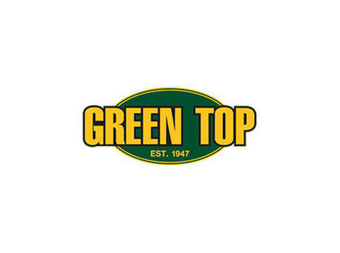 Green Top Hunt Fish - Fishing & Angling
