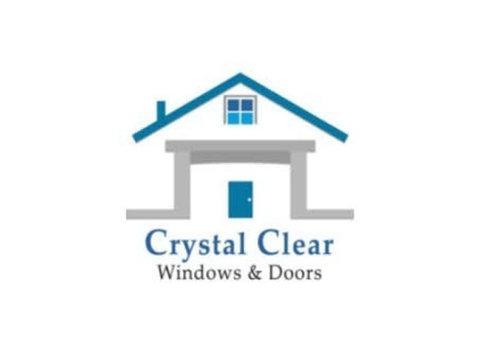 Crystal Clear Windows & Doors - Windows, Doors & Conservatories