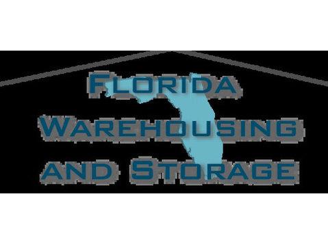 Florida Warehousing And Storage - Storage