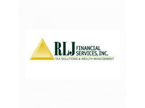 Rlj financial Services, Inc. - Financial consultants