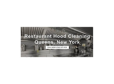 Queens Hood Cleaning Pros - Cleaners & Cleaning services