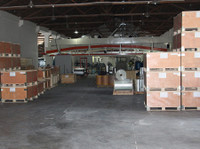 Linan Hongcheng Telecommunication Material Co., Ltd. (1) - Import/Export
