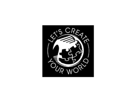 Let's Create Your World - Expat websites
