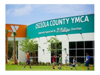 Osceola County Ymca Family Center (1) - Gyms, Personal Trainers & Fitness Classes