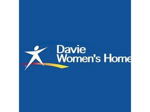 Davie Women's Home - Alternative Healthcare