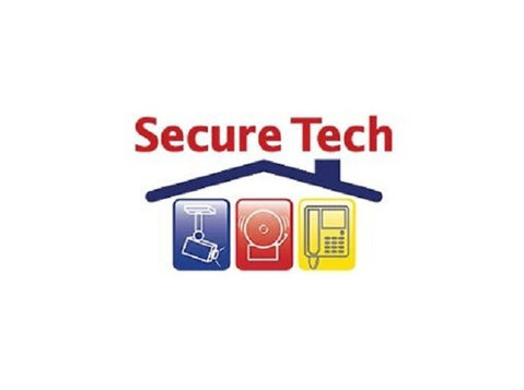 Secure Tech - Security services