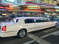 Coach Limousine Services (1) - Car Rentals
