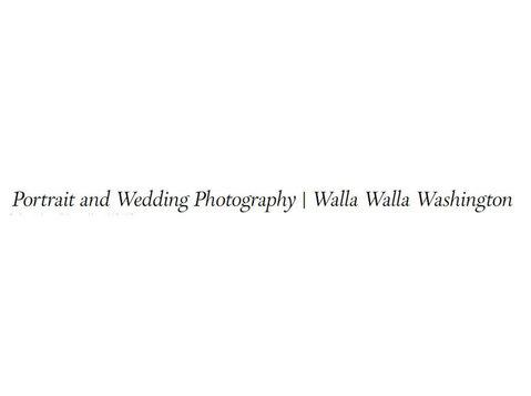 Portrait and Wedding Photography | Walla Walla Washington - Photographers
