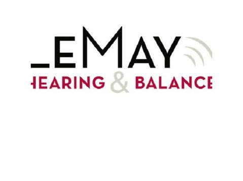 LeMay Hearing & Balance - Hospitals & Clinics
