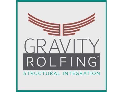 Gravity Rolfing - Alternative Healthcare