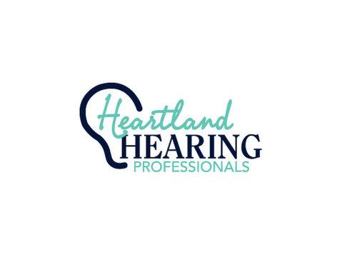 Heartland Hearing Solutions, Pllc - Hospitals & Clinics