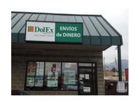 DolEx® Title Loans - LoanMart Orem (3) - Mortgages & loans