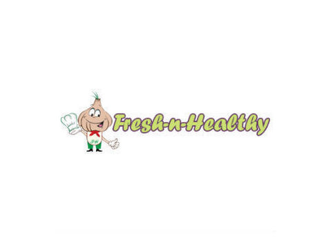 Fresh-n-healthy Meals - Organic food