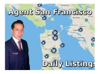 AGENT SAN FRANCISCO HOME LOANS & SALES (1) - Mortgages & loans