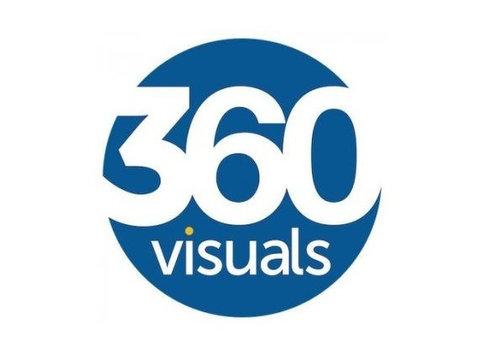 360 Visuals - Photographers