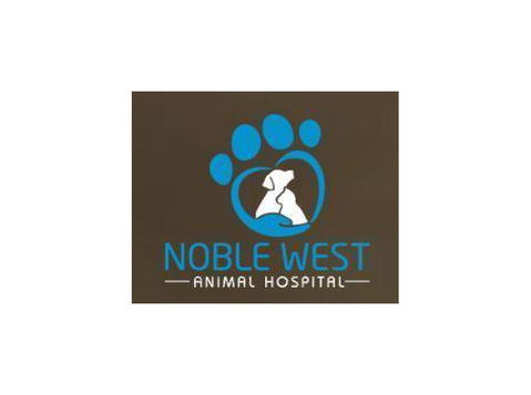 Noble West Animal Hospital - Pet services
