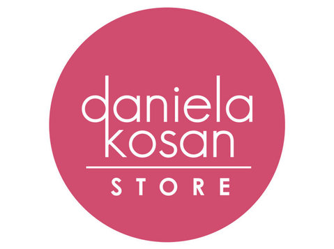 Daniela Kosan Store - Cosmetics