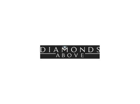 Diamonds Above Fine Jewelers - Jewellery