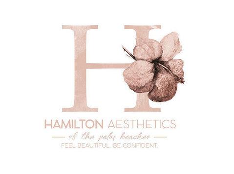 Hamilton Aesthetics of the Palm Beaches - Beauty Treatments