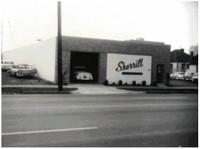 Sherrill Paint & Body Co. (1) - Car Repairs & Motor Service