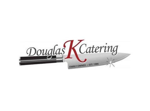 Douglas K. Katering - Food & Drink