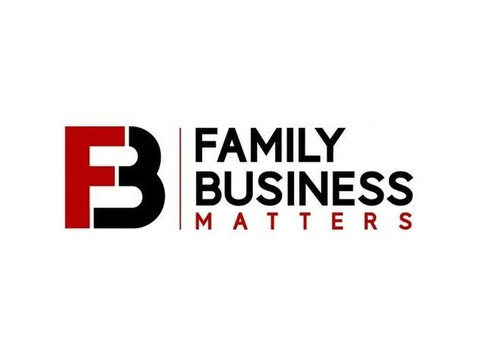 Family Business Matters - Consultancy