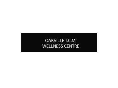 Oakville TCM Wellness Centre - Acupuncture