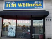 Oakville TCM Wellness Centre (2) - Acupuncture