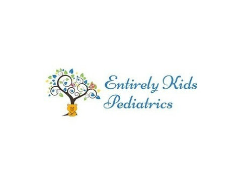 Entirely Kids Pediatrics - Doctors