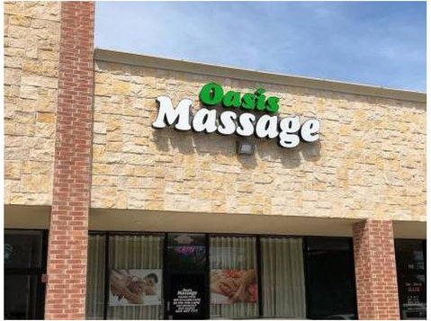 Oasis Massage - Wellness & Beauty