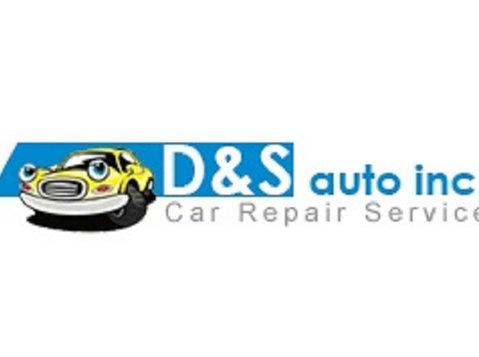 D & S Auto Repair - Car Repairs & Motor Service