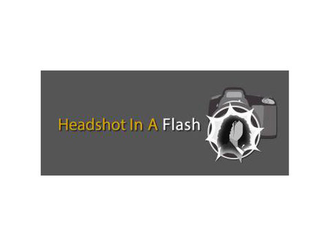 Headshot In A Flash - Photographers