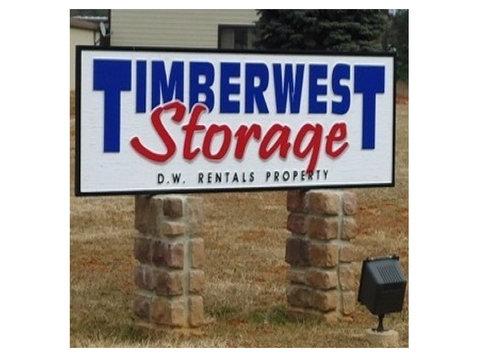 Timberwest Storage - Storage
