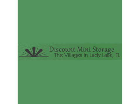 Discount Mini Storage of The Villages in Lady Lake, FL - Storage